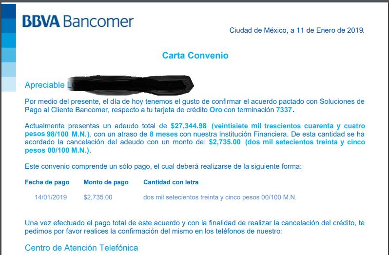 carta convenio bancomer de soluciones bancomer 11