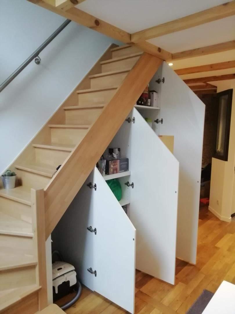 Amenagement sous escalier Receiv22