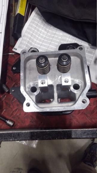 Kohler 7000 series engine build Kimg0910