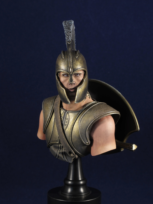 Buste - Achilles - 1/10 - Young Miniatres - Terminé - Page 2 4aabb410