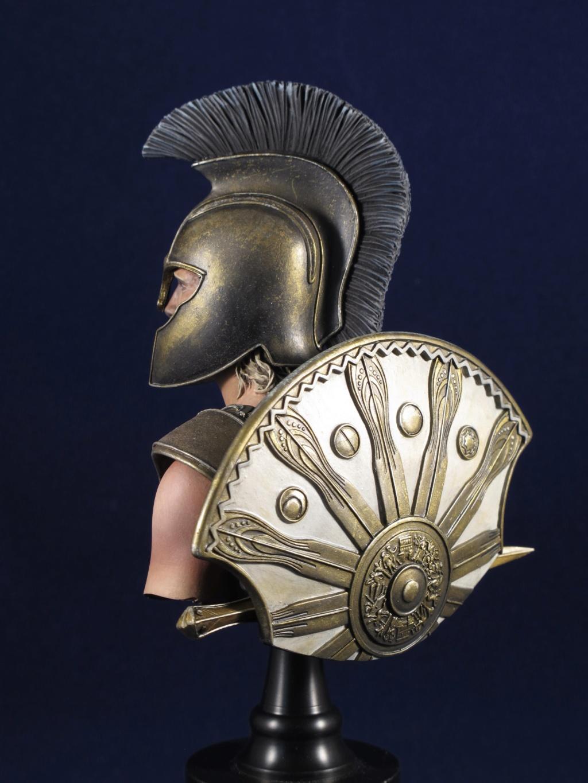 Buste - Achilles - 1/10 - Young Miniatres - Terminé - Page 2 4ab30b10