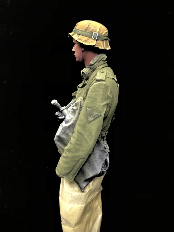DAK Panzer Pionier 1942 - Andrea Miniatures - Terminé 4e00f310