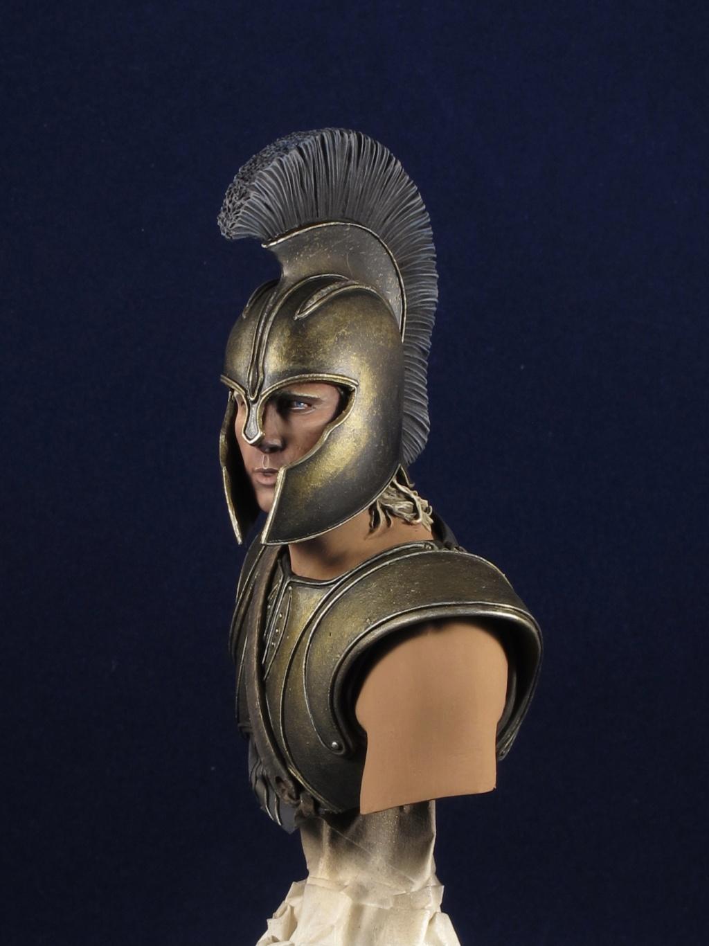 Buste - Achilles - 1/10 - Young Miniatres - Terminé 7534f610