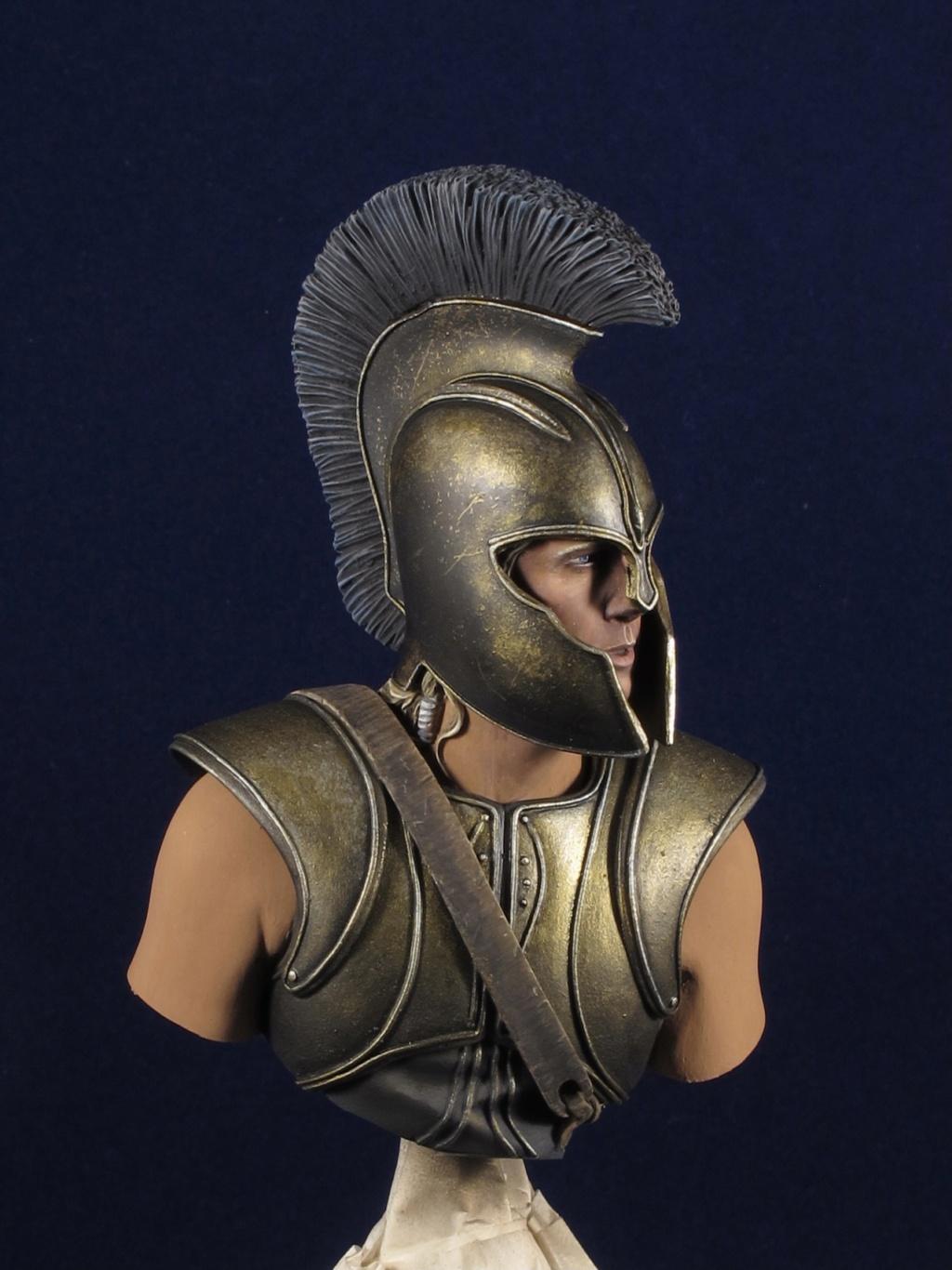 Buste - Achilles - 1/10 - Young Miniatres - Terminé D6051510