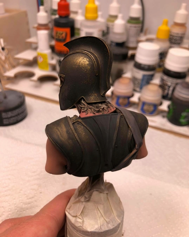 Buste - Achilles - 1/10 - Young Miniatres - Terminé Fig_310