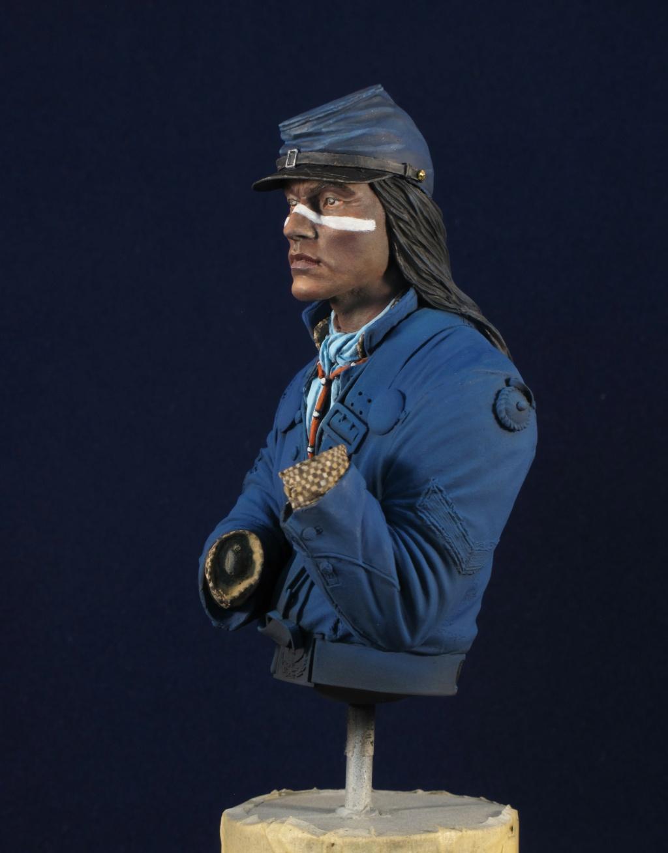 Buste - Indian Home Guard - 1/10 - Nutsplanet - En cours Img_0020