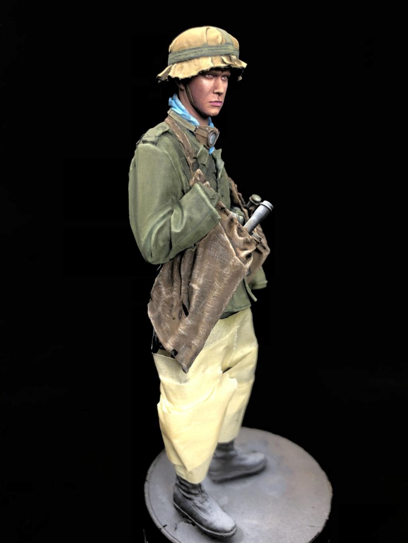DAK Panzer Pionier 1942 - Andrea Miniatures - Terminé Img_8710