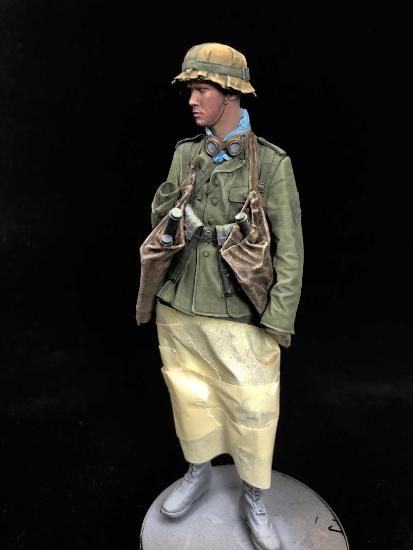 DAK Panzer Pionier 1942 - Andrea Miniatures - Terminé Img_8711