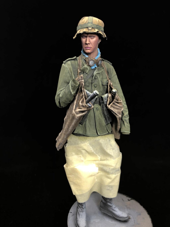 DAK Panzer Pionier 1942 - Andrea Miniatures - Terminé Img_8712