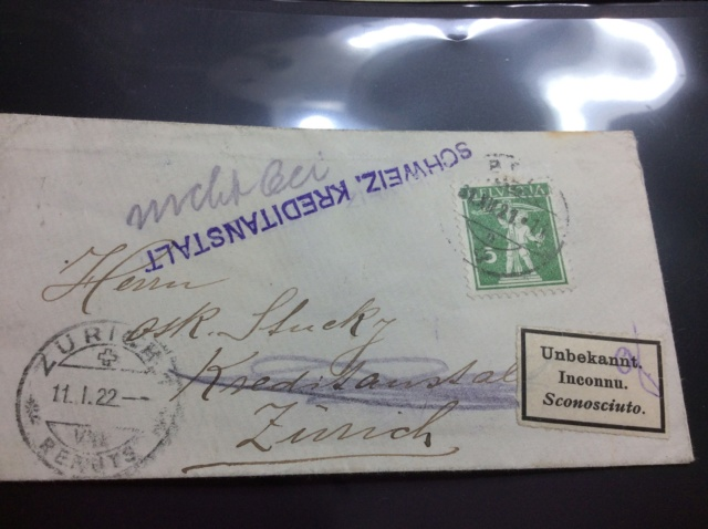 """""""Beipackzettelchen"""" - Postvermerketiketten 0ba0d510"""