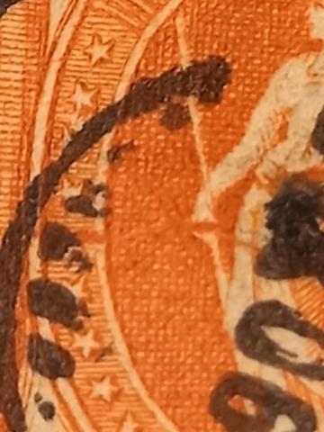 SBK 86A Stehende Helvetia 20Rp 16208912
