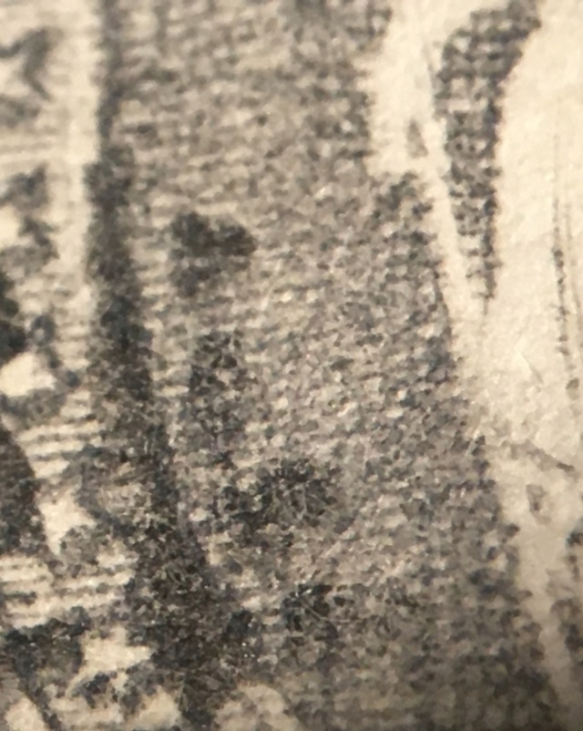 SBK 69E, Stehende Helvetia 40 Rp, grau 8849bd10