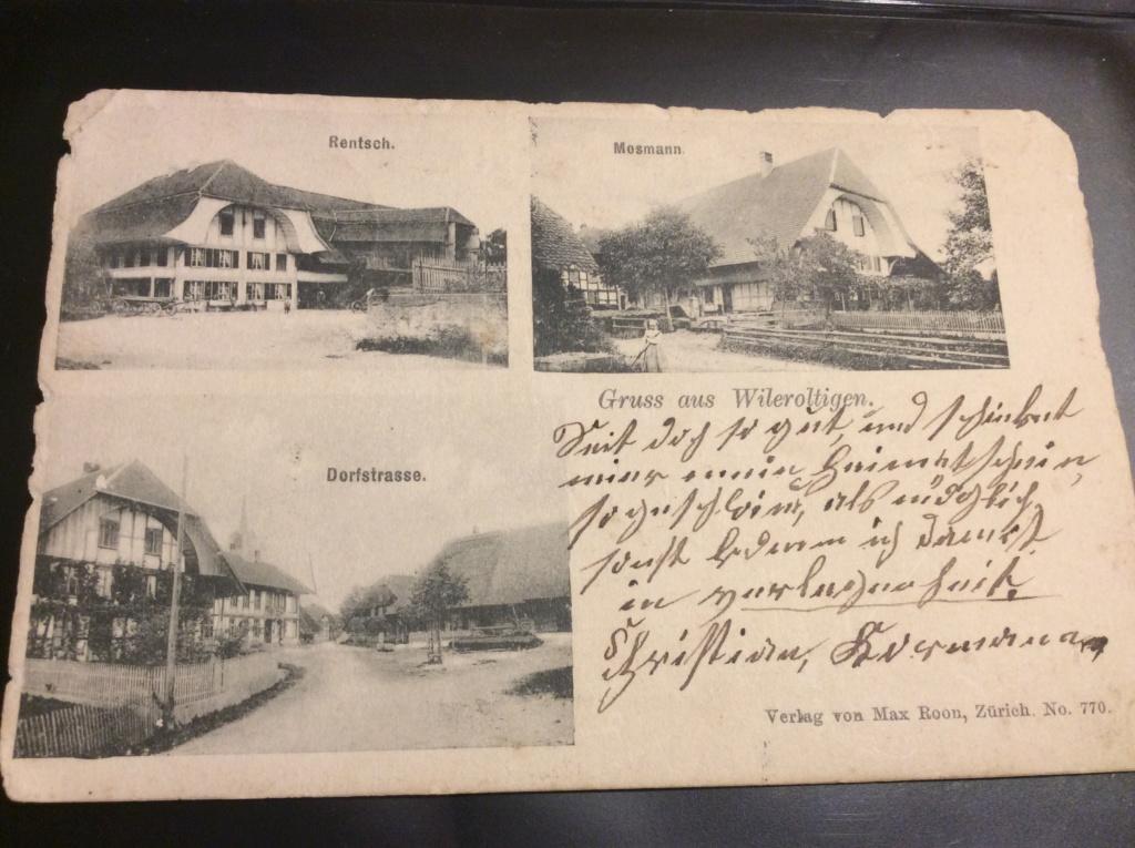 Wileroltigen BE - 357 Einwohner Image120