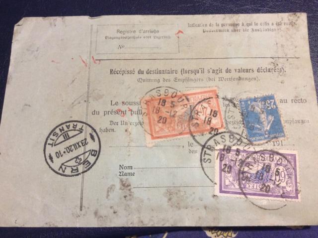 Stempel,Stempel Zettelchen und nochmal Stempel Image126