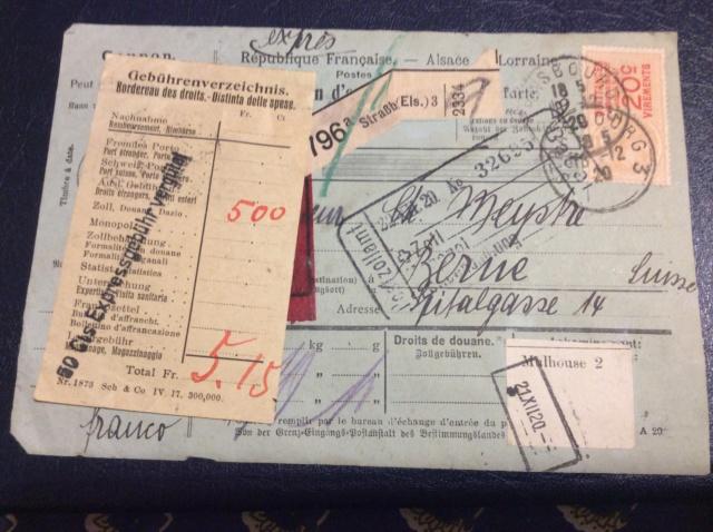 Stempel,Stempel Zettelchen und nochmal Stempel Image127