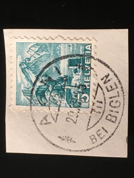 Arni (bei Biglen) BE - 935 Einwohner Image225