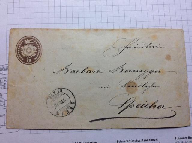 1.August 1876 Speicher/Teufen/Stein Image26