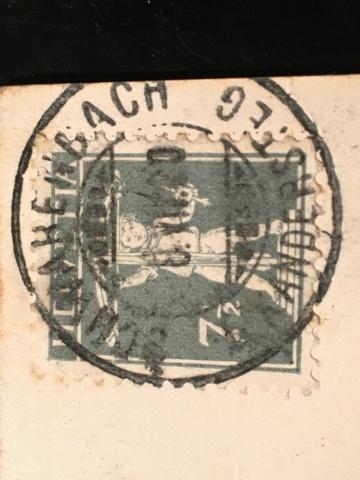 Schwarenbach b. Kandersteg 1 Tel. Anschluss Image270