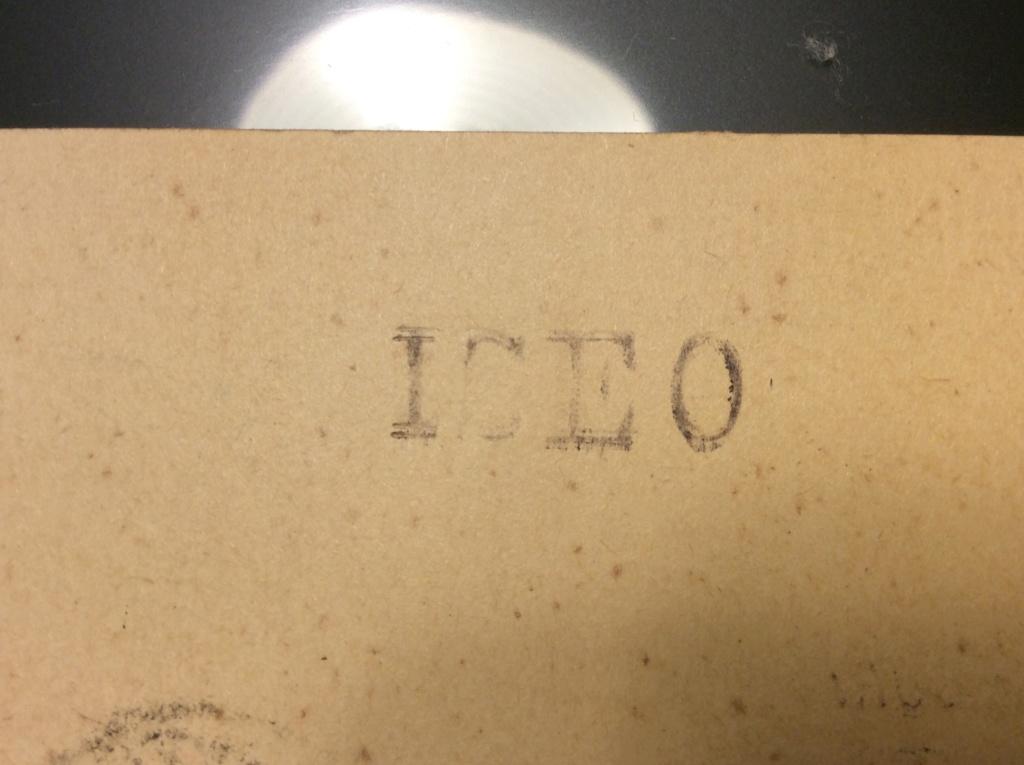 Iseo TI um 1900 127 Einwohner Image52