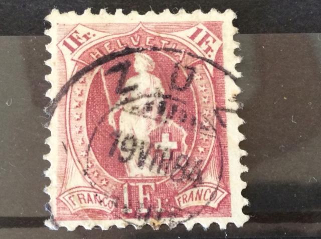 ZUZ 425 EW um 1900 Image96