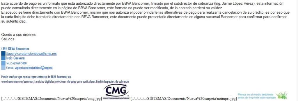 Negociando con el banco Contes11