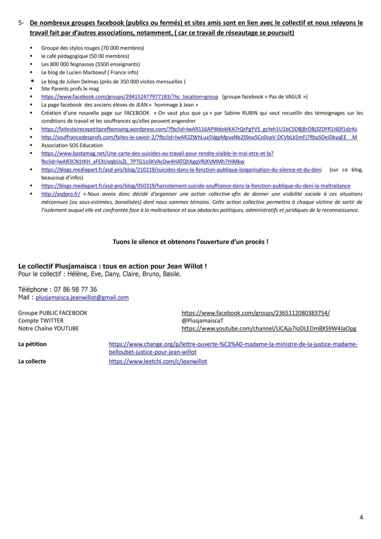 Val-d'Oise : soupçonné de violence, l'enseignant met fin à ses jours. Pétition p. 5 - Page 9 Synthz12