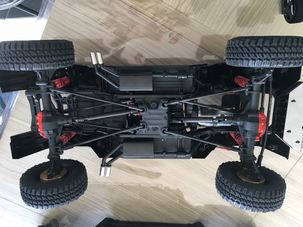 Traction Hobby B-G550 4x4 vers G63 6x6 Unname13