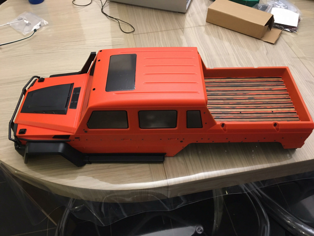Traction Hobby B-G550 4x4 vers G63 6x6 Unname24
