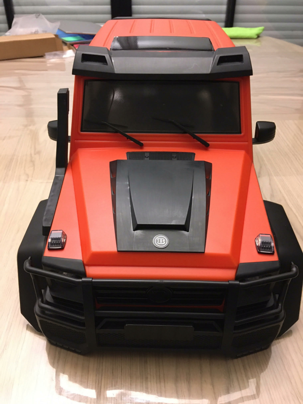 Traction Hobby B-G550 4x4 vers G63 6x6 Unname39