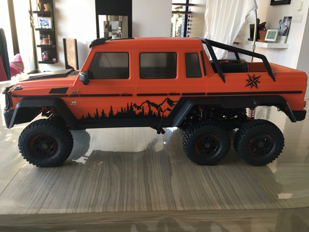 Traction Hobby B-G550 4x4 vers G63 6x6 Unname52