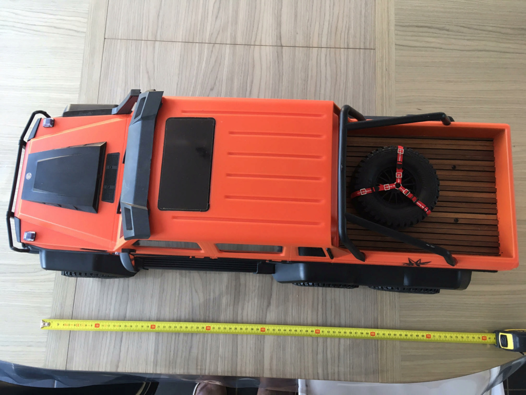 Traction Hobby B-G550 4x4 vers G63 6x6 Unname53