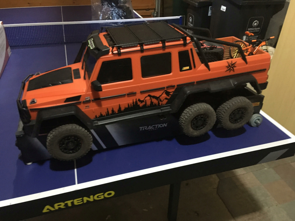 Traction Hobby B-G550 4x4 vers G63 6x6 - Page 2 Unname81