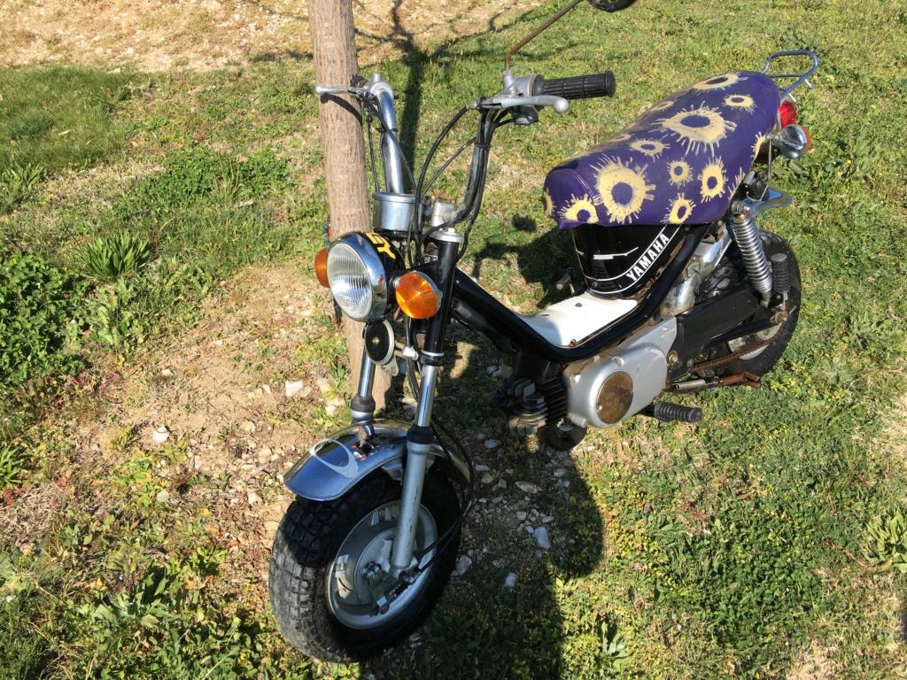 Chappy 13f 50cc 1983 320f1710