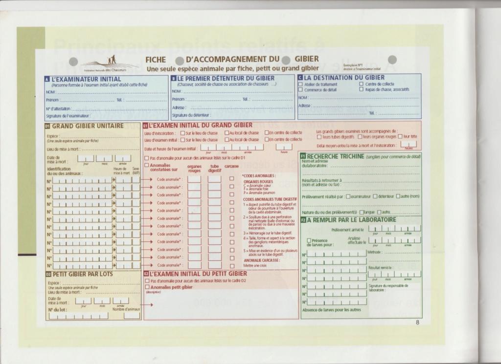 Dossier Hygiène et traitement de la venaison Hy0611