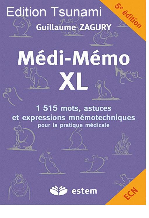 livre medi-memo...facilite l'apprentissage medicale... Captur10