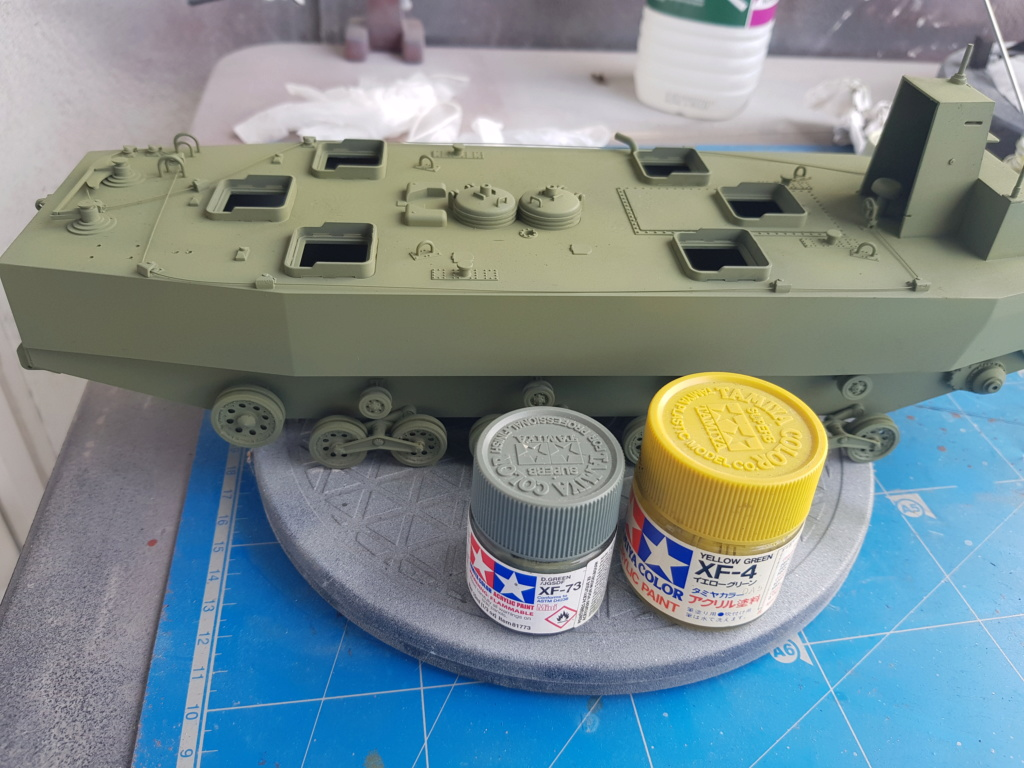 IJN Special Type 4 Ka-Tsu  1.35 Dragon - Page 2 20200322