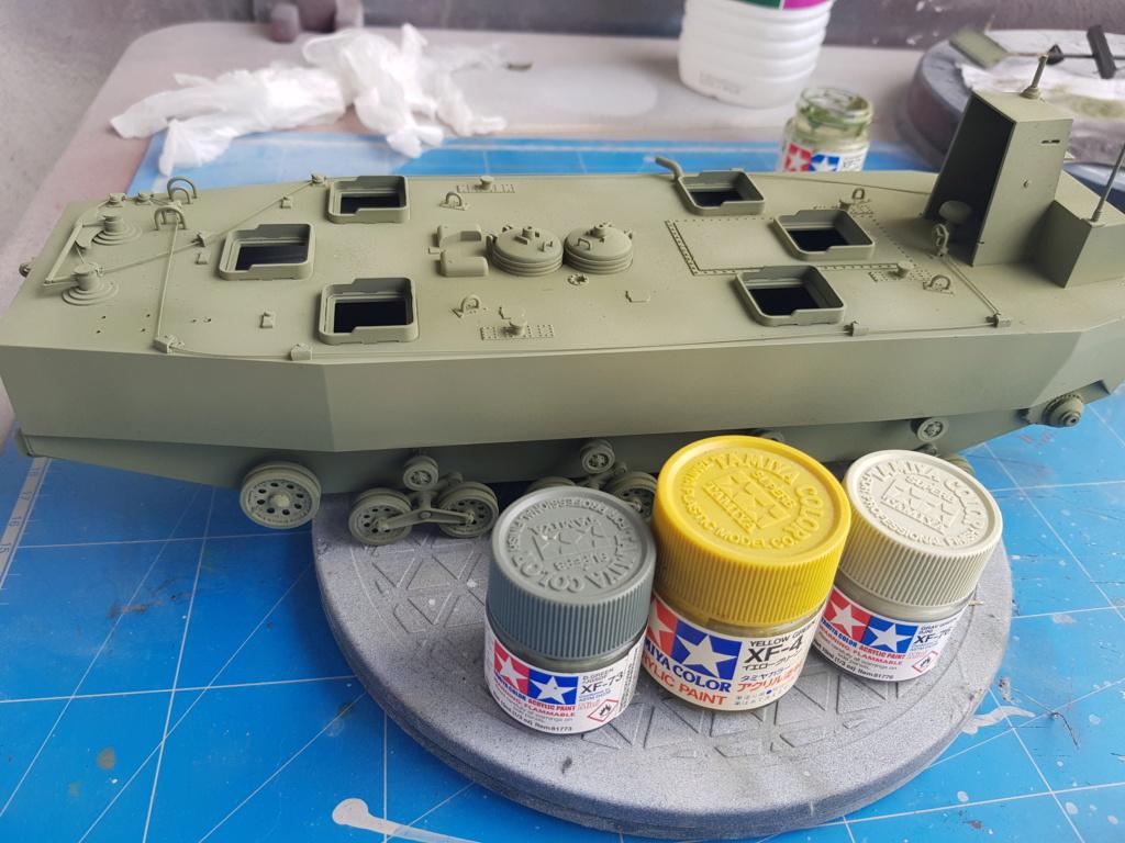 IJN Special Type 4 Ka-Tsu  1.35 Dragon - Page 2 20200323