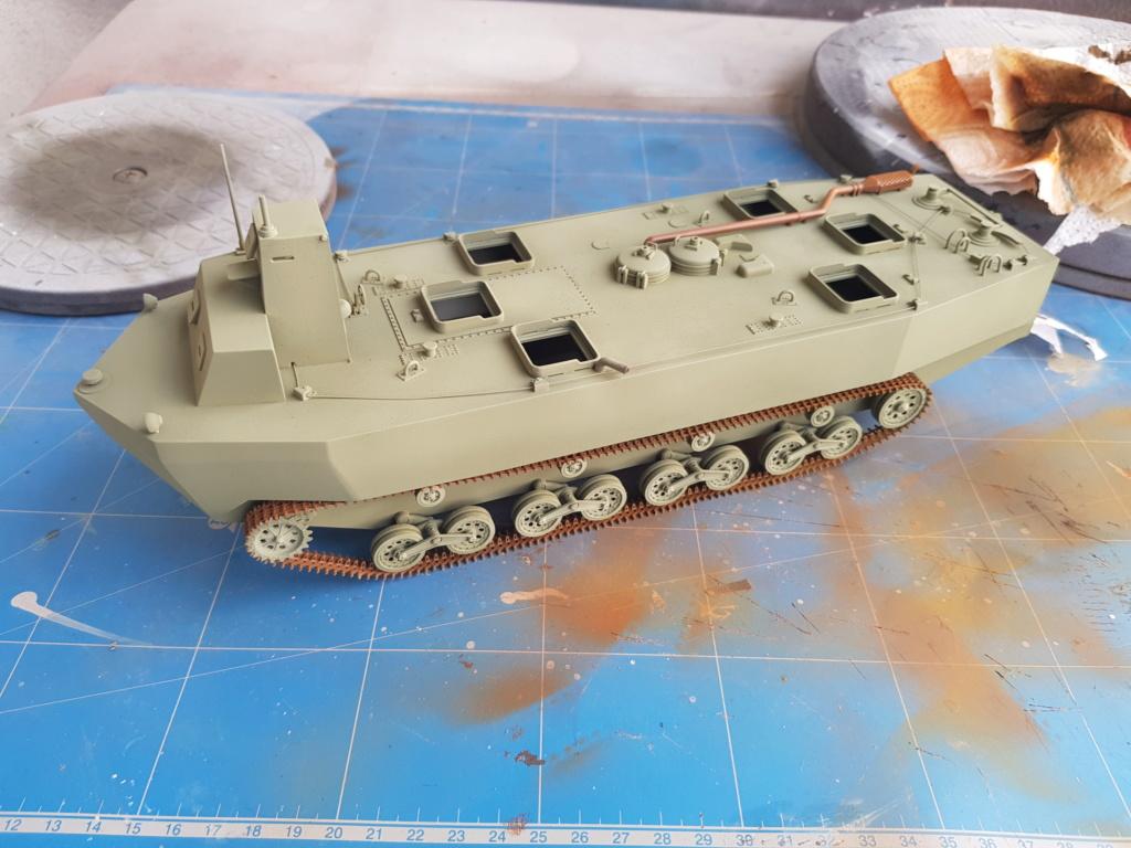 IJN Special Type 4 Ka-Tsu  1.35 Dragon - Page 2 20200324