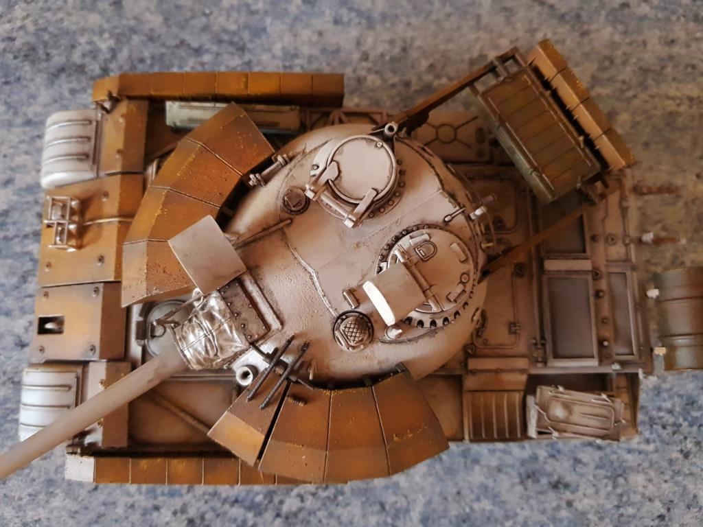 T55 Enigma Tamiya 1:35 20200330