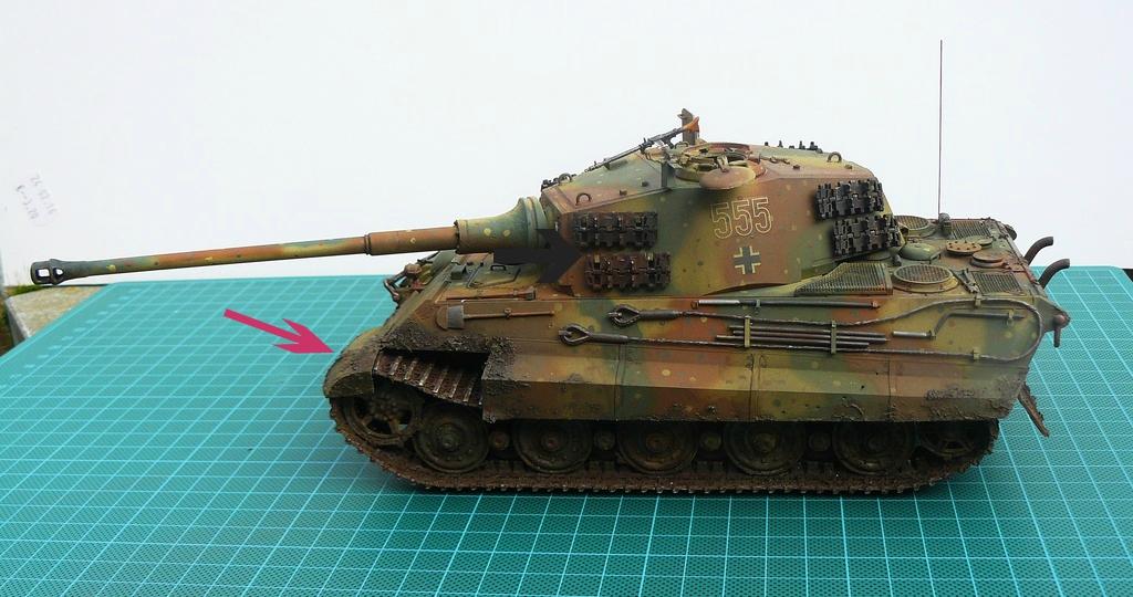 tiger - Tiger II P1050910