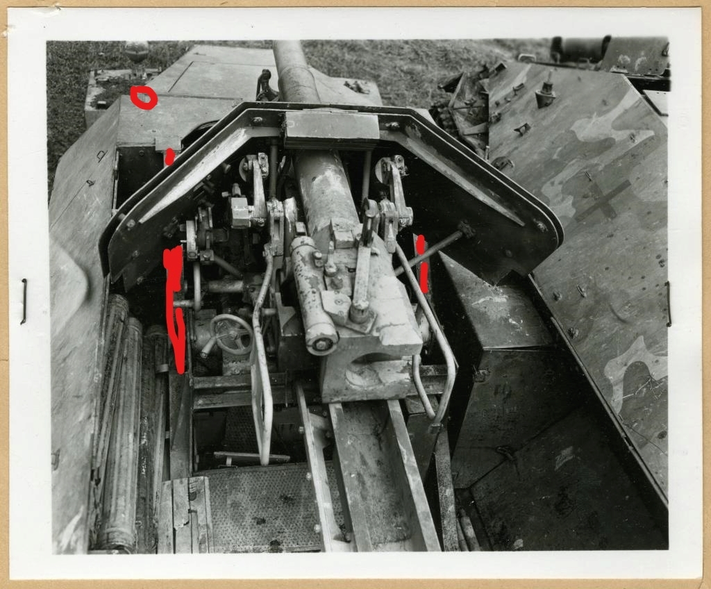 "Sd.Kfz. 251/22 Ausf.D ""Pakwagen Early"" (11èmePz.Div.) AFV Club 1/35 Wh-18110"