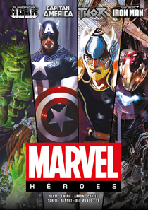 [Marvel - Ovni-Press] Consultas y novedades - Referente: Skyman v3 - Página 12 Marvel10