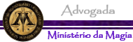 Ministério da Magia - Advogada