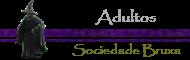 Sociedade Bruxa - Adulto