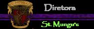 St. Mungu's - Diretora