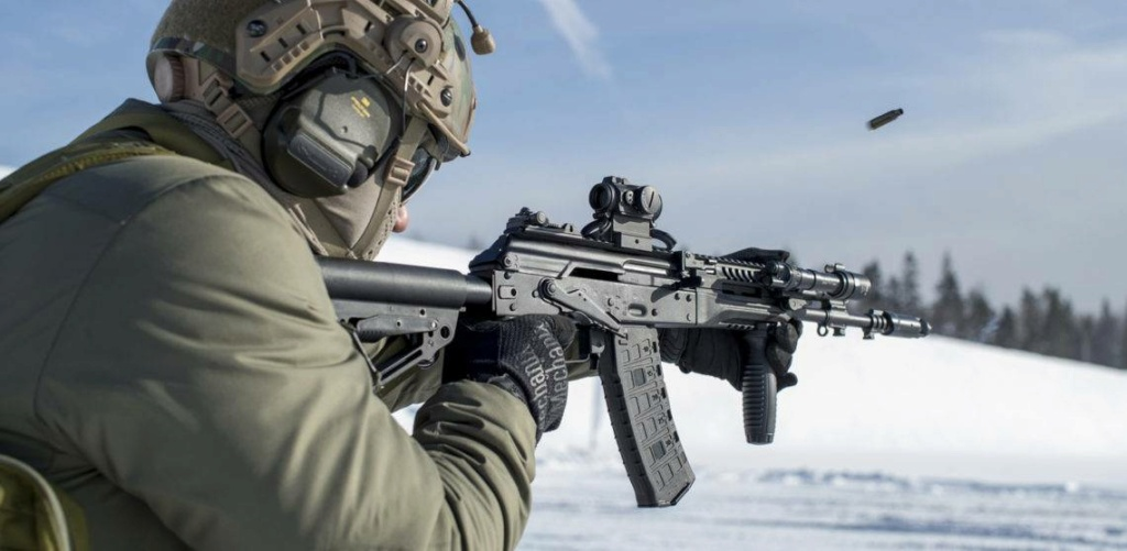 ARCTURUS - AT-AK 12 - AEG - Review Terminée! 16275410