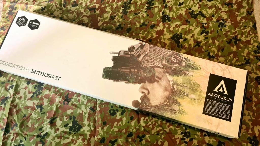 ARCTURUS - AT-AK 12 - AEG - Review Terminée! 20210810