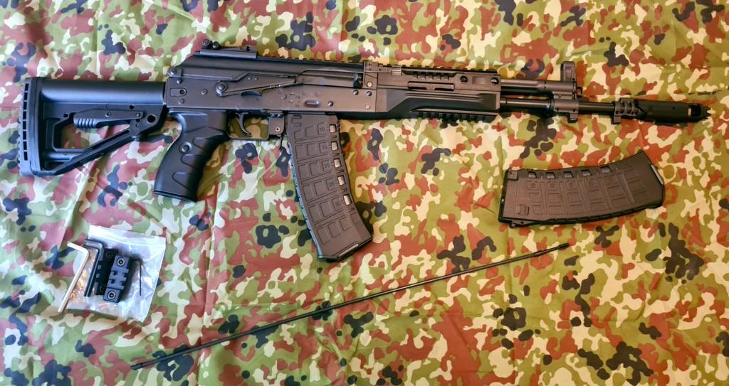 ARCTURUS - AT-AK 12 - AEG - Review Terminée! 20210811