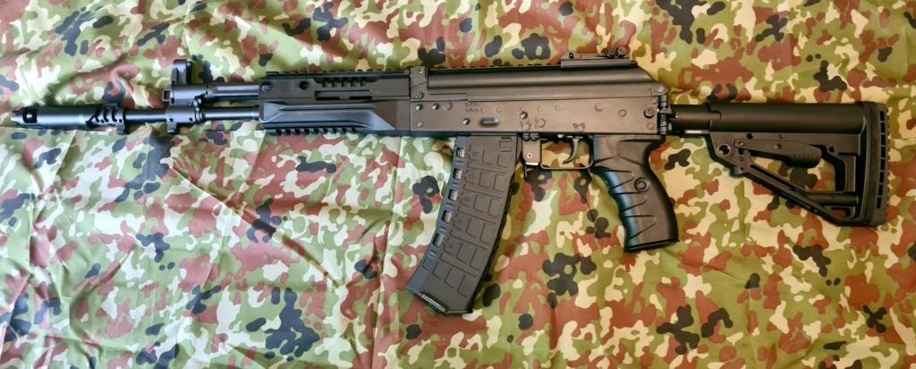 ARCTURUS - AT-AK 12 - AEG - Review Terminée! 20210812