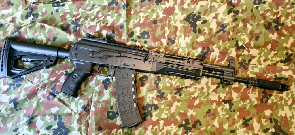 ARCTURUS - AT-AK 12 - AEG - Review Terminée! 20210813